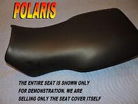 Polaris Sportsman 1996-04 New seat cover ATV 4x4 335 400 500 600 700 Black 048A