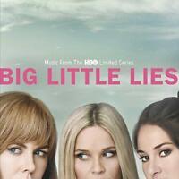 Big Little Lies - Soundtrack - Various Artists (NEW CD)