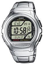 Casio Uhr Funkuhr Wave Ceptor WV-58DE-1AVEF