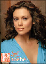 Charmed Original Series Photo Quality Magnet: Phoebe