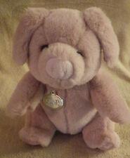 "Gund Pig Piglet 10"" Plush Stuffed Animal Toy Farm Animal"