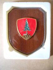 CREST MILITARE 98° Brigata Folgore ITALCON Libano [CRV39]