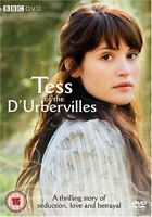 Tess of the D'Urbervilles [2008] [DVD]