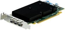 MATROX M9138 PCI-E LP 1GB GDDR2