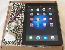 **GRADE-A** Apple iPad 2 32GB WiFi+Cellular (3G), UNLOCKED.NEW CONTENTS+ EXTRAS