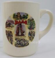 Ruby Falls Lookout MTN. Tenn Ceramic Coffee Mug Cup