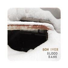 Bon Iver - Blood Bank (NEW CD)