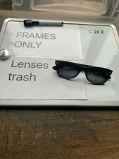Ray Ban New WayFarer RB2132 622 Made In Italy 52-18-145 2N Frames G268