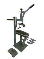 Press for Shoe Repair Full Sole with Air Pillow  Equipment, Tools, Machine