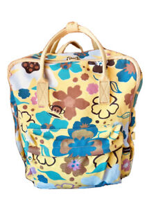Paul Frank-Julius Monkey-Canvas Backpack Bag