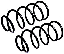 2x Volvo C70 S40 V50 MK II 2 Front Coil Spring without sports suspension 06-13