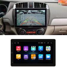 10'' Android 9.1 Car Stereo Radio 2 Din Rotatable Screen GPS Navigation Player