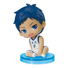 Kuroko's Basketball 2'' Aomine Jr. High Ver. Gashapon Trading Figure NEW
