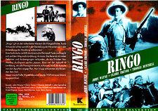 "VHS - "" RINGO ( Stagecoach ) "" (1938) - John Wayne - Claire Trevor"