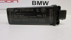 BMW OEM 06-10 Z4 TPMS Tire Pressuring Monitoring-Antenna 36236771043