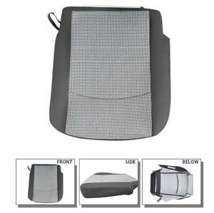 For Dodge Ram 1500 2500 3500 SLT 2009-2012 -Driver Side Bottom Cloth Seat Cover#