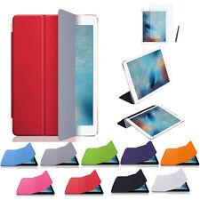 iPad Mini 1 / 2 Retina / 3 Smart Cover Schutz Hülle Tasche Case Etui Folie Stift