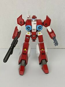 ROBOTECH New Generation VFA-6Z Action Figure ROOK BARTLEY
