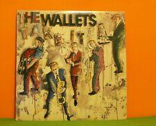 WALLETS - TAKE IT (JAZZ) TWIN TONE 1986 - EX VINYL LP RECORD