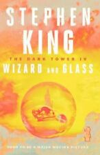 The Dark Tower: Wizard and Glass 4 by Stephen King  Hardcover, Prebound