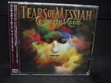 CONCERTO MOON Tears Of Messiah JAPAN CD + DVD (DELUXE EDITION) Terra Rosa