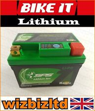 Lithium Ion Motorcycle Battery Peugeot (100) Speedfighter (1998 Onwards) LIPO05A