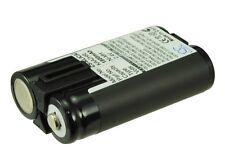 UK BATTERIA PER KODAK Easyshare C1013 Easyshare C300 b-9576 dmka2 2.4 V ROHS