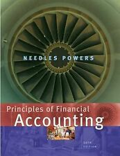 Principles of Financial Accounting-ExLibrary