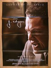 "Filmposter ""J. Edgar"" mit Leonardo DiCaprio - NEU!"