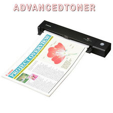Canon P208II Colour Portable Sheet-feed Document Scanner