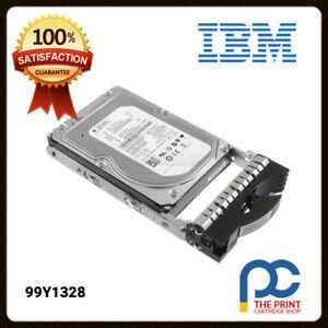 IBM SAS Hard Disk 3TB 7.2k SAS 6G LFF - 99Y1328