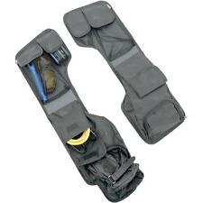 Saddlemen Lid Organizer Set for FLHT-style Hard Bags - 3501-0713