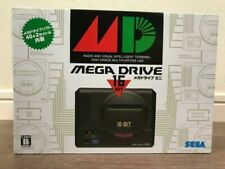 SEGA Mega Drive Mini Console - Black