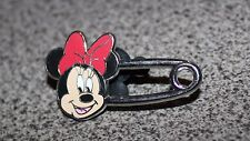 DISNEY PIN MINNIE MOUSE SAFETY PIN PINS