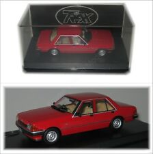 Trax 1:43 - 1982 Ford XE Falcon GL Sedan - TR85 - Monza Red