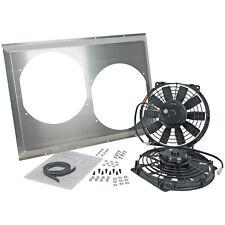 Engine Cooling Fan Shroud 28 x 19 Flex-A-Lite 536288