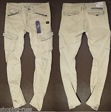 G-STAR jeans femme W-29 L-32 Arctic Arc 3D Super Skinny carton Poussière Pantalon
