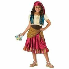 Child Gypsy Costume InCharacter Costumes LLC 17022 10