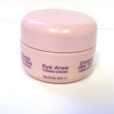 EYE AREA TONING CREAM CONTOUR DES YEUX 0.5 Oz