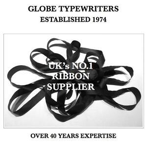 BARBIE COLLEGIATE 1000 TYPEWRITER *BLACK* TYPEWRITER RIBBON *REWIND+INSTRUCTIONS