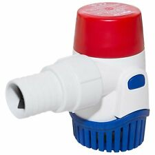 Rule 1100 gph Manual Bilge Pump - 12v 27DA