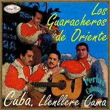 LOS GUARACHEROS DE ORIENTE Perlas Cubanas CD #106/120 - CUBAN Son Guaracha CUBA