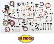 1974-78 Pontiac Firebird Classic Update Wiring Kit  - American Autowire 510683