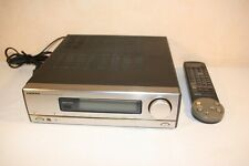 Ampli-tuner ONKYO R-05 -made in Japan-