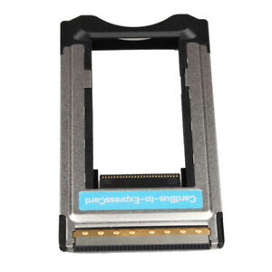 34mm to 54mm ExpressCard Express Card to PCMCIA PC Converter Card Adapter