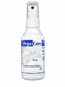 PegaCare 75ml Reinigungsspray zur Piercing- und Tattoopflege von Pegasus Pro mit