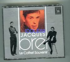 CD de musique variété bestie sur coffret