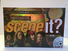 Pirates of the caribbean Scene it? DVD BOARD GAME