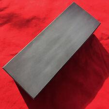 """Japanese Natural Sharpening stone / Whetstone  """"Tsushima Toishi"""" (Medium stone)"""