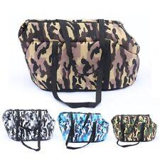 Pet Carry Bag Style Dog Carrier Shoulder Bag Cat Kitten Travel Handbag NEW
